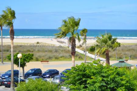 Apartamento en Conil playa